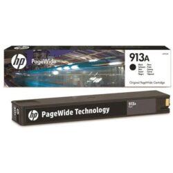HP L0R95AE (913A) - originální - Černá na 3500 stran