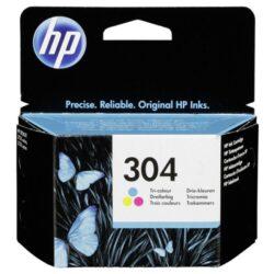 HP N9K05A col (no.304) pro 2620/2630/3720/3730