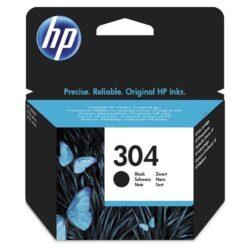 HP N9K06A BK (no.304) pro 2620/2630/3720/3730