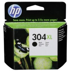 HP N9K08A BK (no.304XL) pro 2620/2630/3720/3730