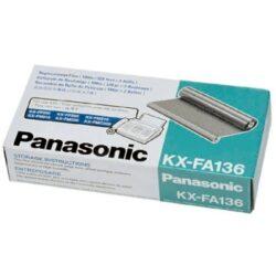 Panasonic KX-FA136X pro KX-F1010 Film - originální