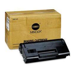 Minolta Cartridge (3K) (0937402) - originální - Černá na 6200 stran