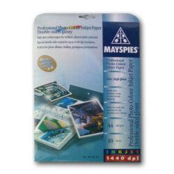 Photopapír pro inkoust. A4/180gr. glossy 1440dpi, 10 listů /090251/