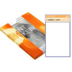 SK LABEL 210x297     (1 list) Etikety