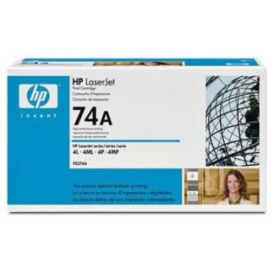 HP 92274A - originální - Černá na 3350 stran(011-00070)
