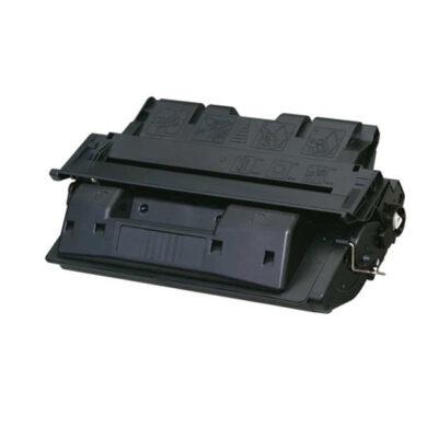 HP C8061A (61A) - kompatibilní - Černá na 6000 stran pro HP 4100(011-00222)