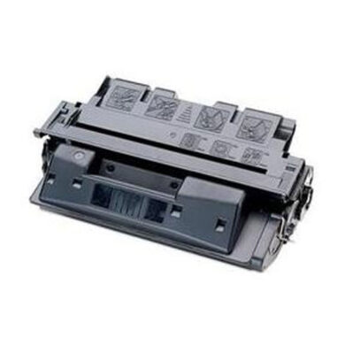 HP C8061X (61X) - kompatibilní - Černá velkoobjemová na 10000 stran pro HP 4100(011-00227)