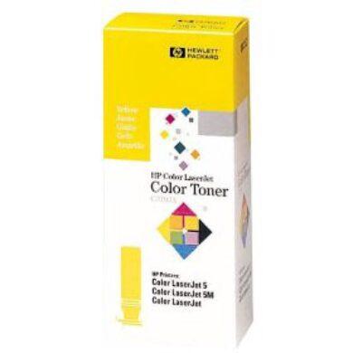 HP C3103A - originální - Yellow na 3000 stran(011-00311)