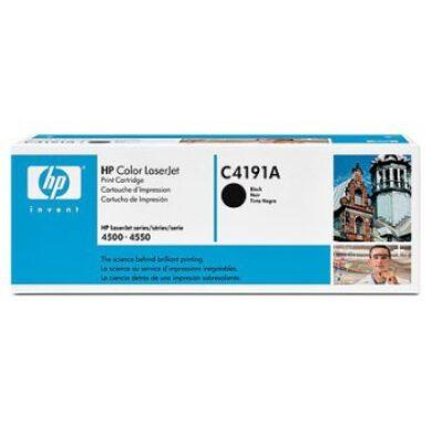 HP C4191A - originální - Černá na 9000 stran(011-00320)
