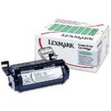 Lexmark 12A5845 RETURN - originální - Černá velkoobjemová na 25000 stran(011-00470)