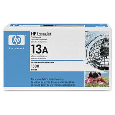 HP Q2613A (13A) - originální - Černá na 2500 stran(011-00680)