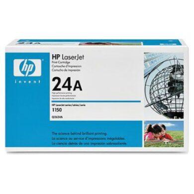 HP Q2624A (24A) - originální - Černá na 2500 stran(011-00690)
