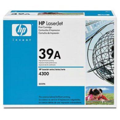 HP Q1339A (39A) - originální - Černá na 18000 stran(011-00720)