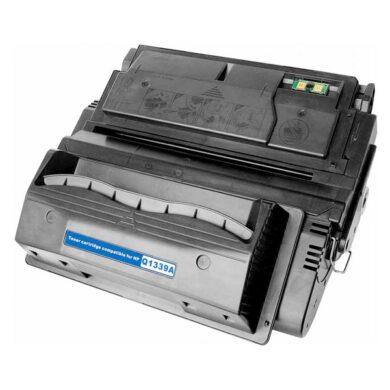 HP Q1339A (39A) - kompatibilní - Černá na 18000 stran(011-00722)