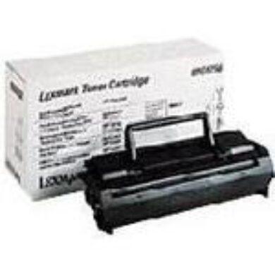 Lexmark 69G8256 - originální - Černá na 3000 stran(011-00880)