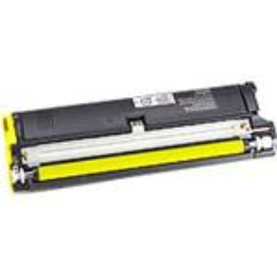 Minolta magicolor 2300/ 2350 (4576311) - originální - Yellow HC na 4500 stran(011-01023)