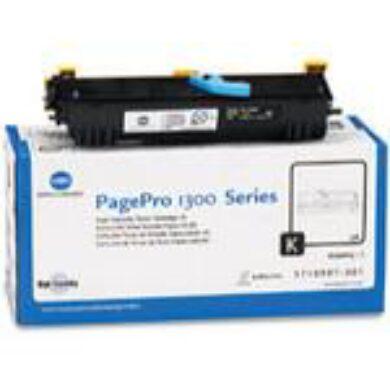 Minolta PagePro 1300/1350/1380/1390 (4518512) - originální - Černá na 3000 stran(011-01030)