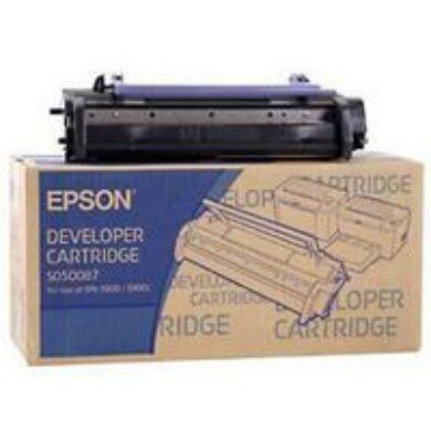 Epson S050087 ton.pro EPL5900/6100 6K(011-01080)