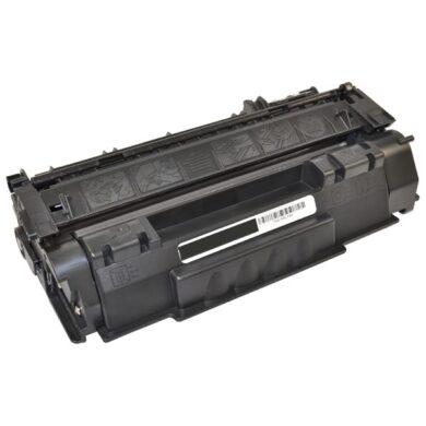 HP Q5949A/Q7553A - kompatibilní - Černá na 2500 stran (Canon CRG708/CRG715)(011-01098)
