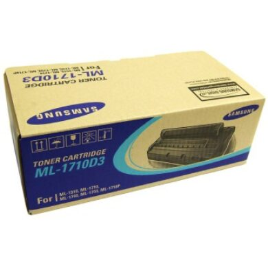 Samsung ML-1710D3 - originální - Černá na 3000 stran(011-01100)