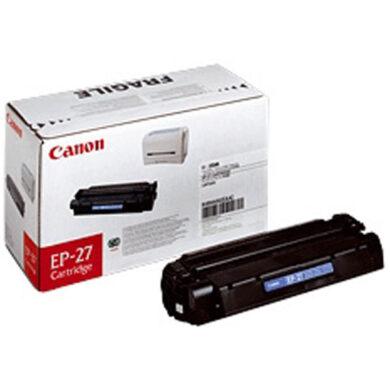 Canon EP-27 - originální - Černá(011-01170)