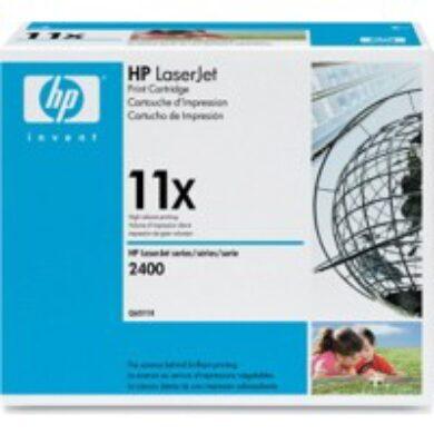 HP Q6511X (11X) - originální - Černá velkoobjemová na 12000 stran(011-01185)
