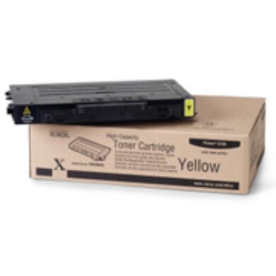 Xerox 106R00682 YE pro Phaser 6100 6K toner - originální(011-01223)