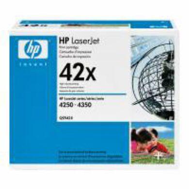 HP Q5942X (42X) - originální - Černá velkoobjemová na 20000 stran(011-01275)