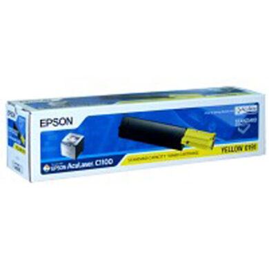 Epson S050191 YE pro AL C1100 1.5k toner(011-01305)
