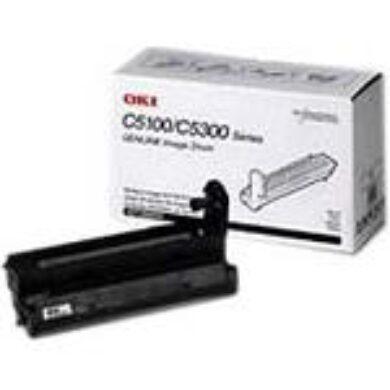 OKI 42804508 (toner-K-C5200 / 5400) - originální - Černá na 3000 stran(011-01400)