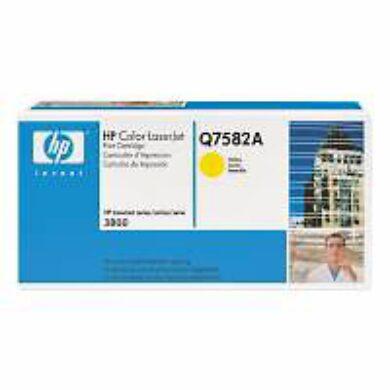 HP Q7582A (503A) - originální - Yellow na 6000 stran(011-01426)