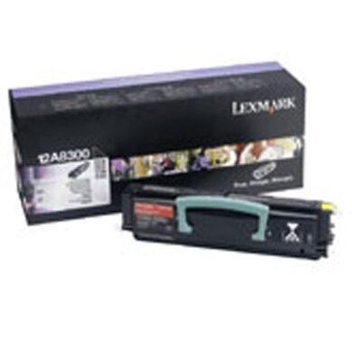 Lexmark 64016SE RETURN - originální - Černá na 6000 stran(011-01460)