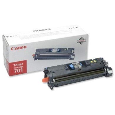 Canon Cartridge 701L Cy - originální - Cyan na 2000 stran(011-01485)