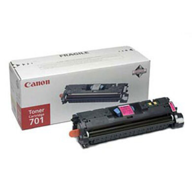 Canon Cartridge 701L Ma - originální - Magenta na 2000 stran(011-01486)