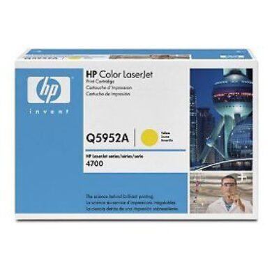HP Q5952A (643A) - originální - Yellow na 10000 stran(011-01542)