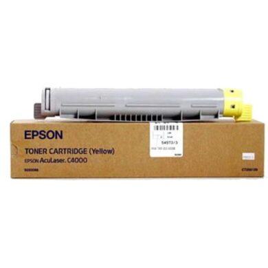 Epson S050088 YE pro C4000, 6K yellow(011-01553)