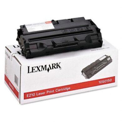 Lexmark 10S0150 - originální - Černá na 2000 stran(011-01630)