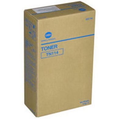 Minolta TN-114 - 2x11000 (8937784) - originální - Černá na 22000 stran(011-01650)