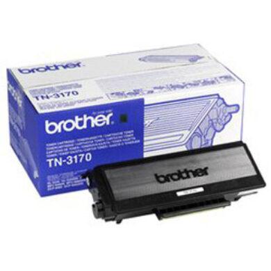 Brother TN-3170 - originální - Černá velkoobjemová na 7000 stran(011-01700)