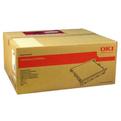 OKI 43449705 (C8600-BELT-UNIT) - originální - Přenosový pás na 80000 stran(011-01759)