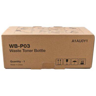 Minolta WB-P03  (A1AU0Y1) - originální - Odpadní nádobka na 36000 stran(011-01766)