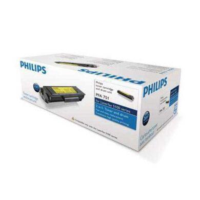 Philips PFA 751 toner 2,4K pro LPF5125 - originální(011-01845)