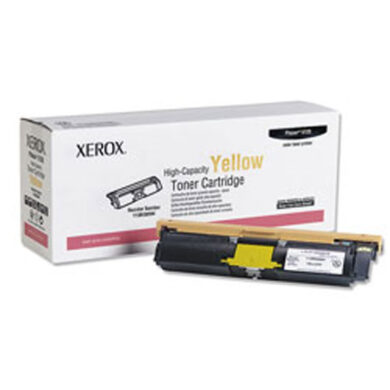 Xerox 113R00694 YE pro Phaser  6115/6120, 4,5K yellow - originální(011-01893)