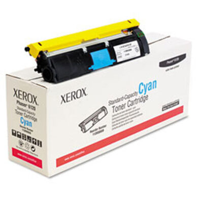 Xerox 113R00689 CY pro Phaser  6115/6120, 1,5K cyan - originální(011-01896)