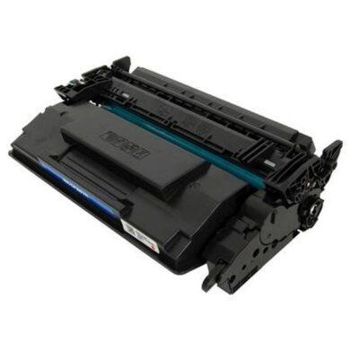 HP CF287A (87A) - kompatibilní - Černá na 9000 stran (Canon CRG041)(011-02014)