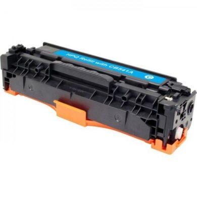 HP CB541A (125A)/CF211A/CE321A - kompatibilní - Cyan 1400 str. (CRG716/CRG731)(011-02056)
