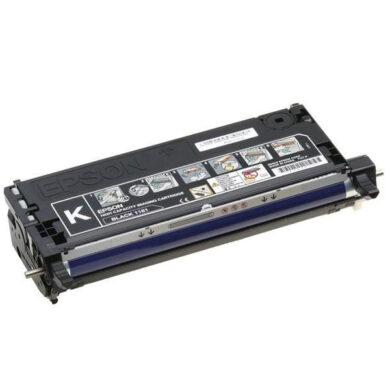 Epson S051161 BK pro AL2800 8K black toner(011-02070)