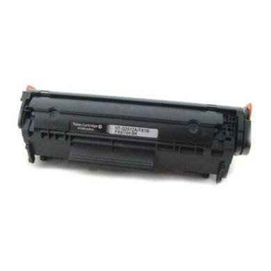 HP Q2612A (12A) - kompatibilní - Černá na 2000 stran (Canon FX9/FX10/CRG703)(011-02121)