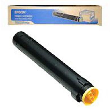 Epson S050195 Ye pro AL C9100ser, 12K toner(011-02153)