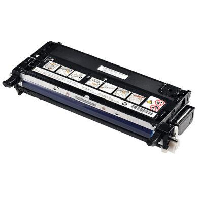 Dell 0PF028 BK pro 3110/3115, 5K toner black - originální(011-02170)